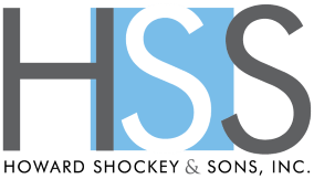 Howard Shockey and Sons logo